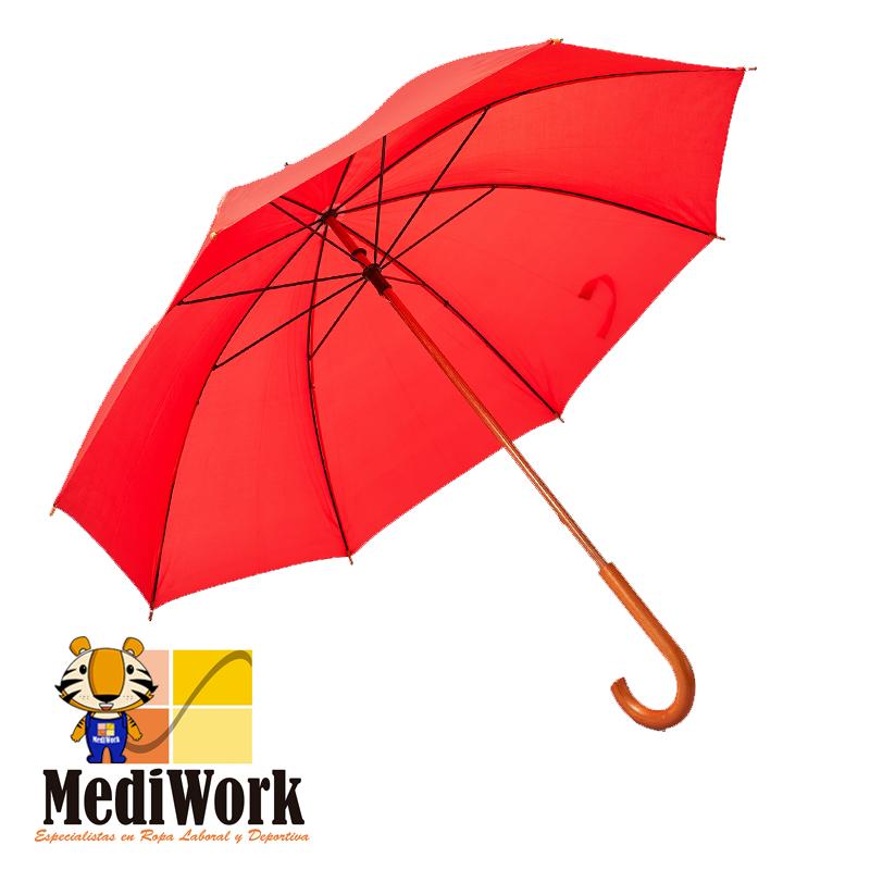 Paraguas con mango LYSE 5607 03