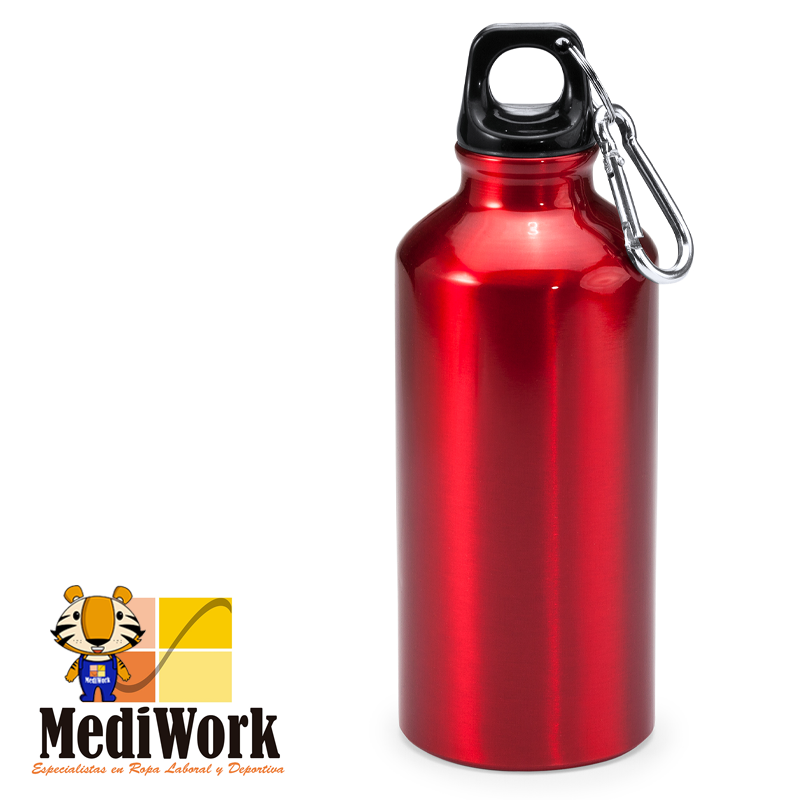 Botella de aluminio ATHLETIC  4045 03