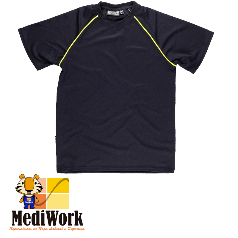 Camiseta T-Shirt S6640 01