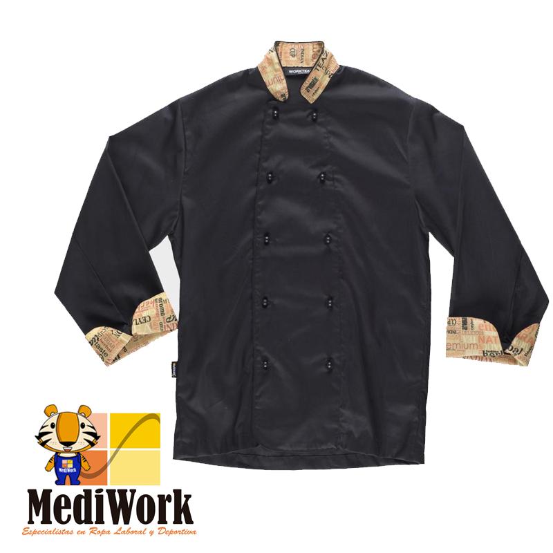 Casaca Jacket B9203 01