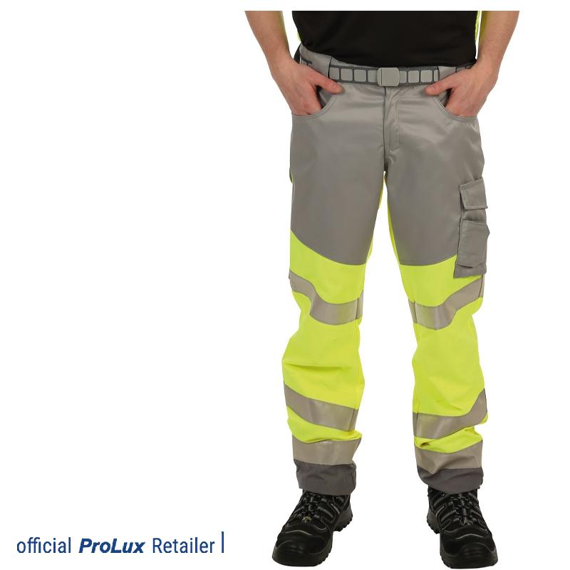 Pantalón con cintura elástica A.V 77069T Prolux
