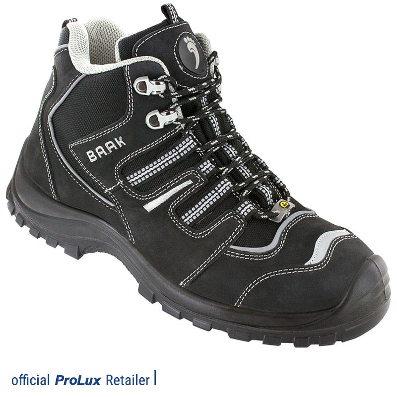Bota de seguridad 930216 Prolux