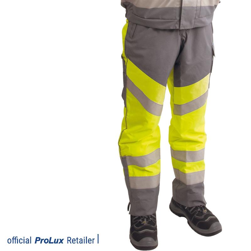Pantalón de invierno impermeable 20407T-N Prolux