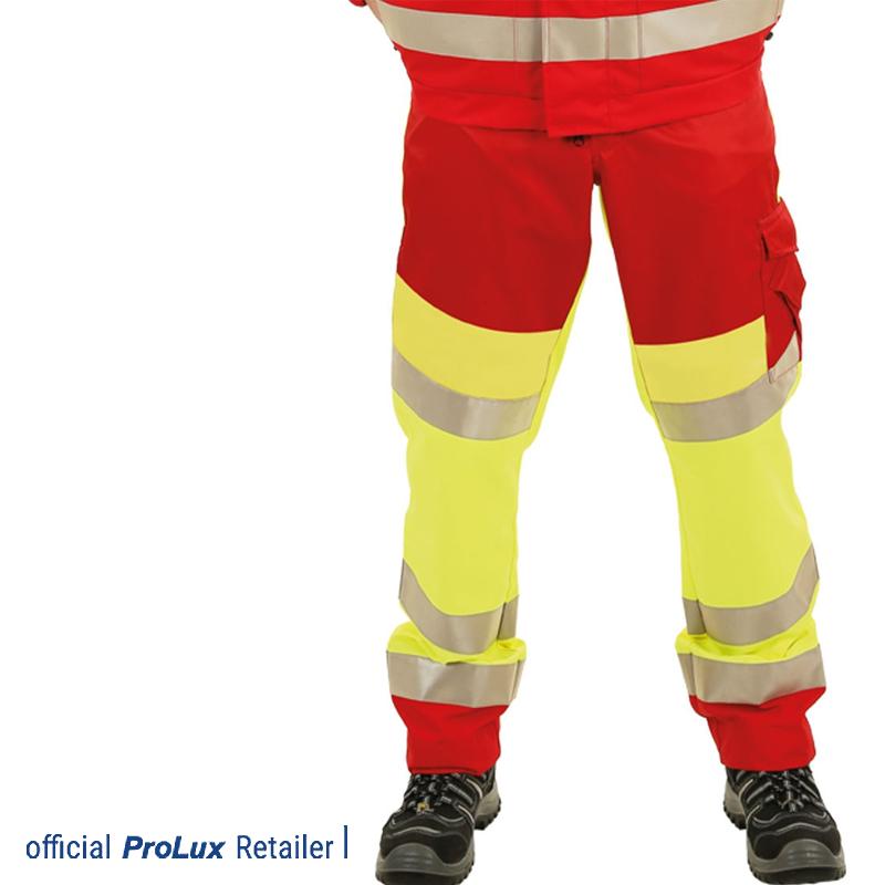 Pantalón de invierno impermeable 65429T Prolux