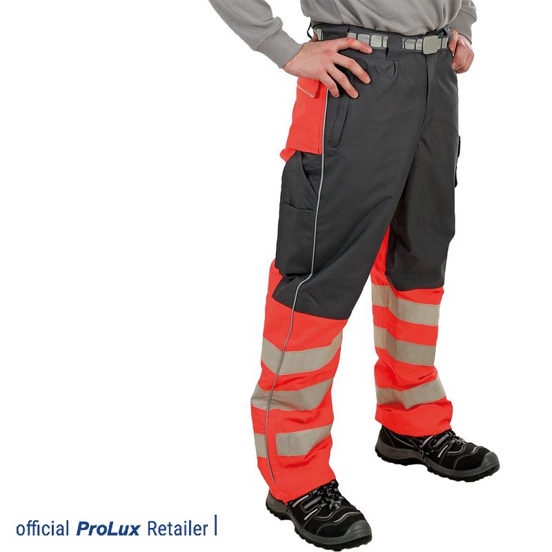 Pantalón chubasquero invierno 65423T Prolux