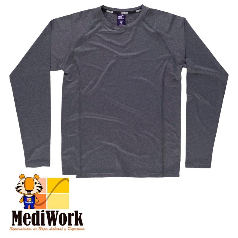 Camiseta Servicios B0068 01