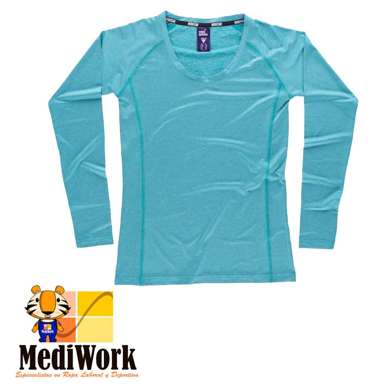 Camiseta Servicios B0069 01