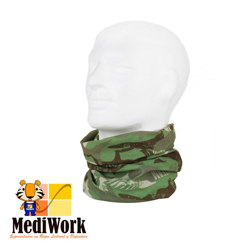 Fular Protección WFA107 01