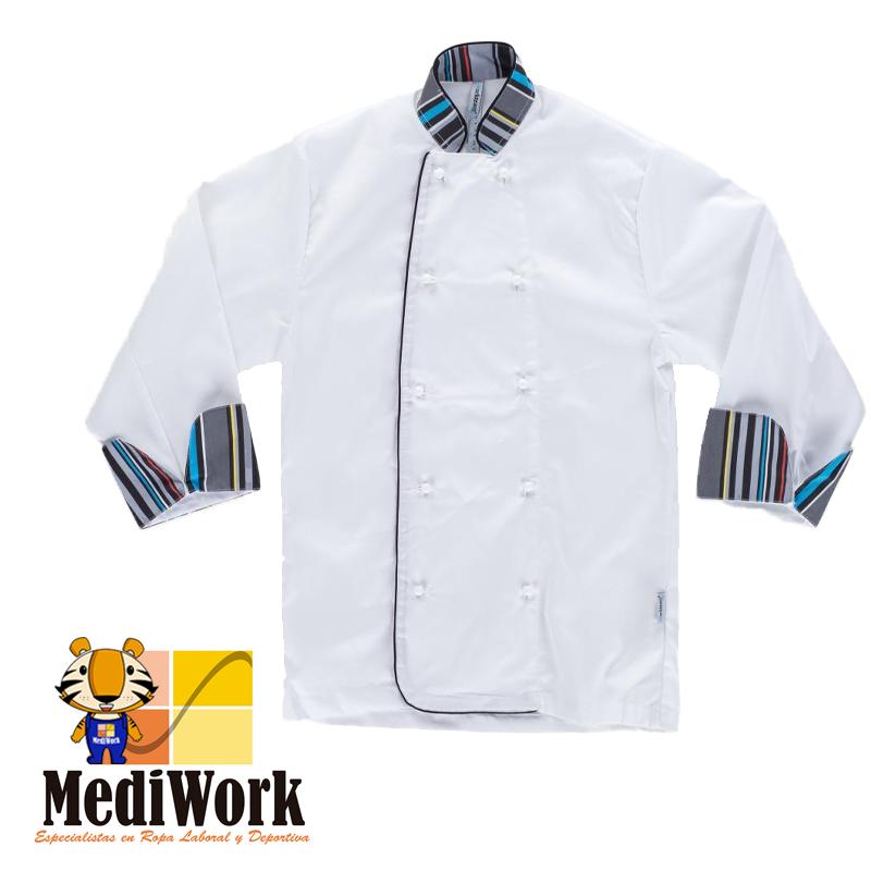 Casaca Jacket B9208 01