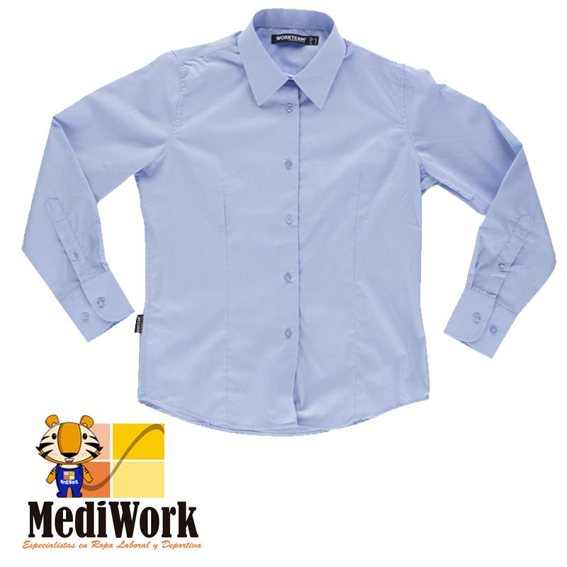 Camisa Blouse B8090 01