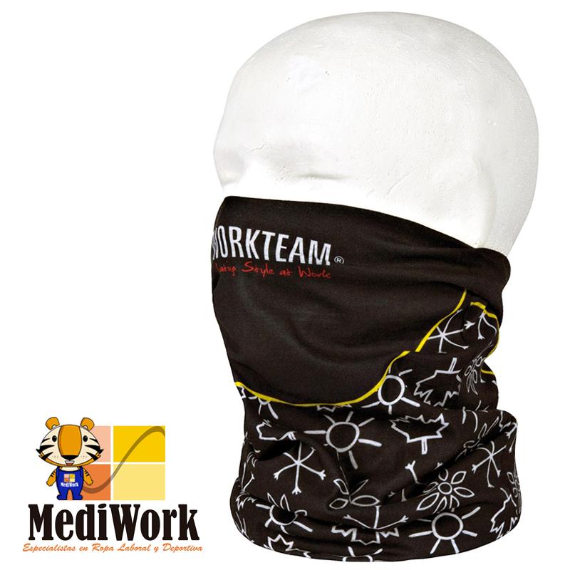 Fular MultiScarf WFA101 01