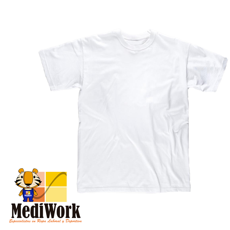 Camiseta T-Shirt S6601 01