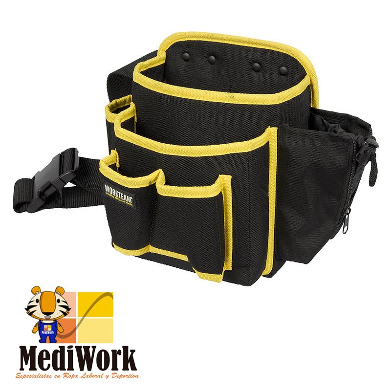 Cinturon ToolBelt WFA553 01