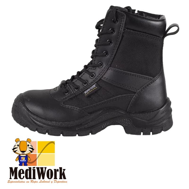 Bota Boots P3007 01