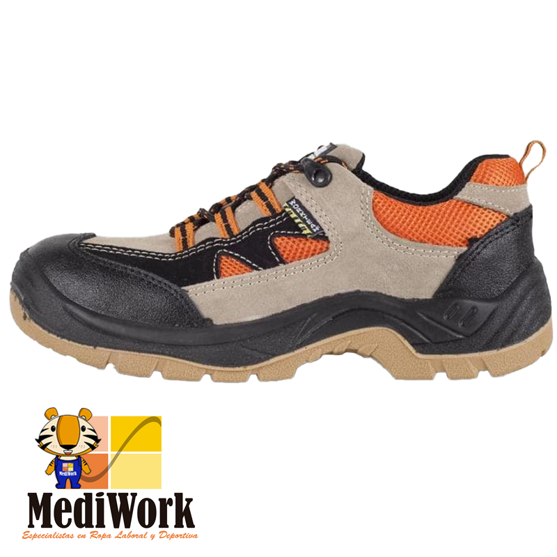 Zapato Shoes P3002 01