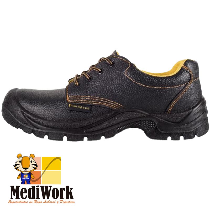 Zapato Shoes P1401 01