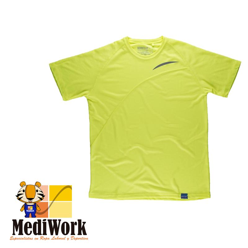 Camiseta T-Shirt S6610 01