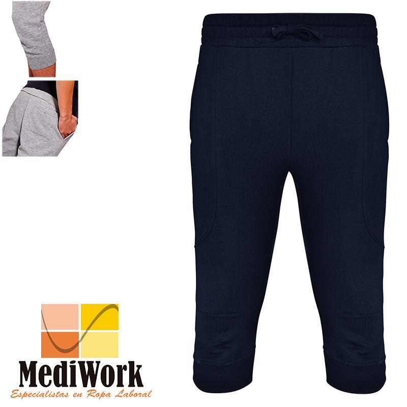 Pantalon bermuda CARSON 1029 03