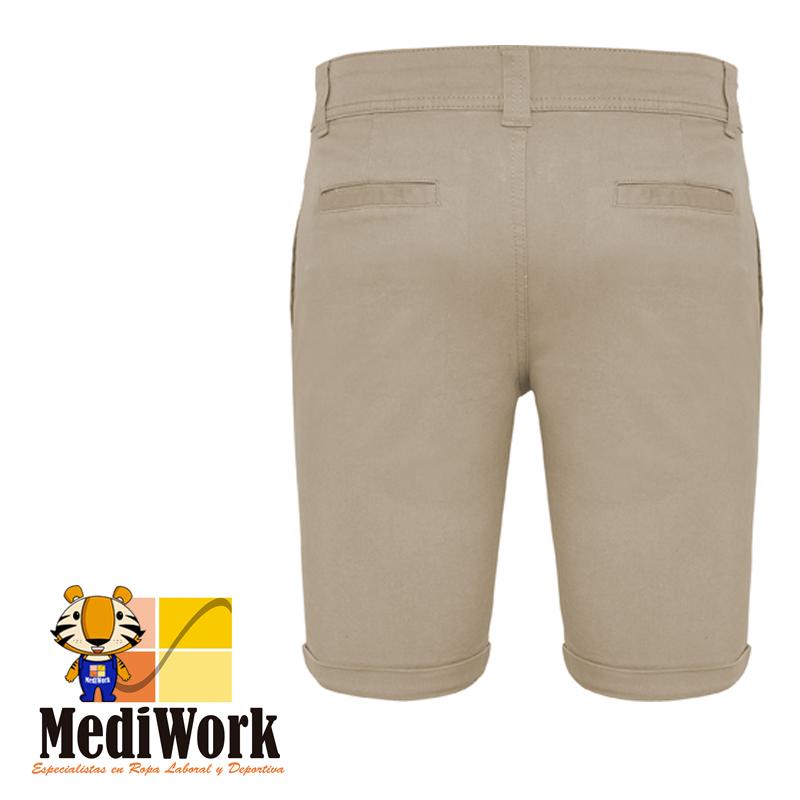Pantalon bermuda RINGO 9005 03