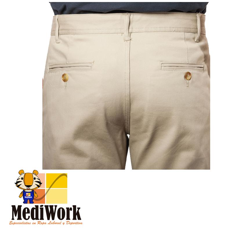Pantalon RITZ 9106 03