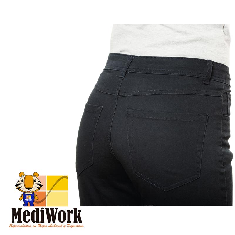 Pantalon HILTON 9107 03