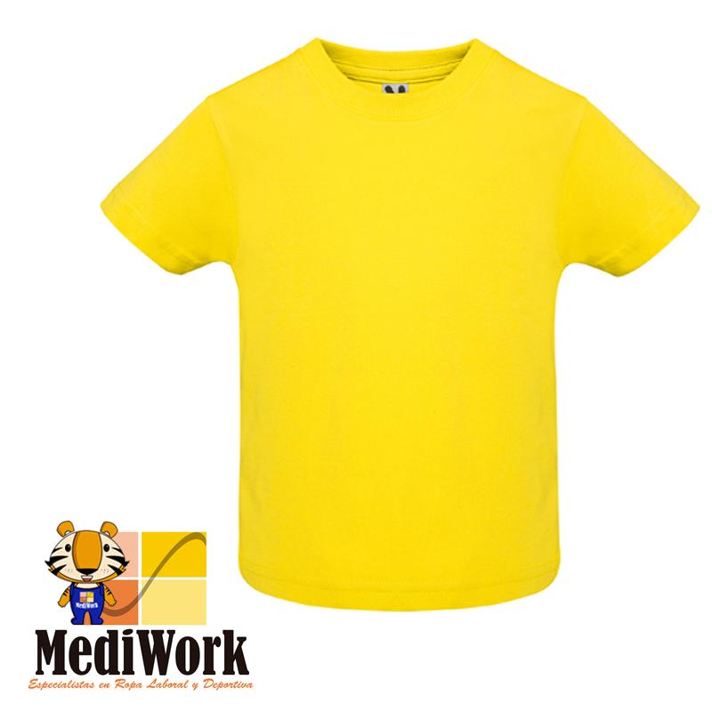 Camiseta BABY 6564 03