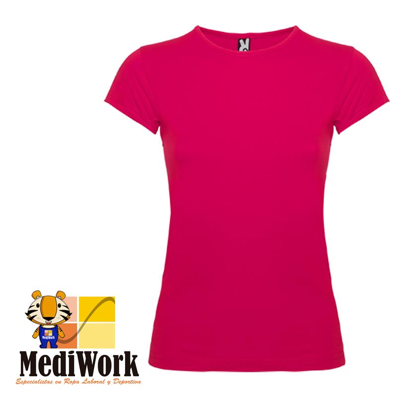 Camiseta BALI 6597 03