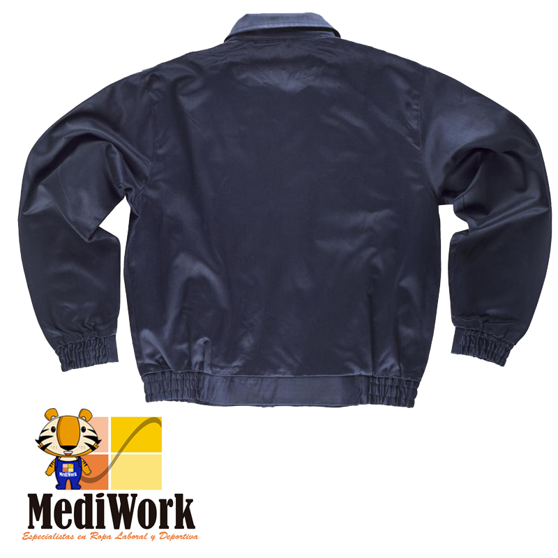 Cazadora Jacket B1193 01
