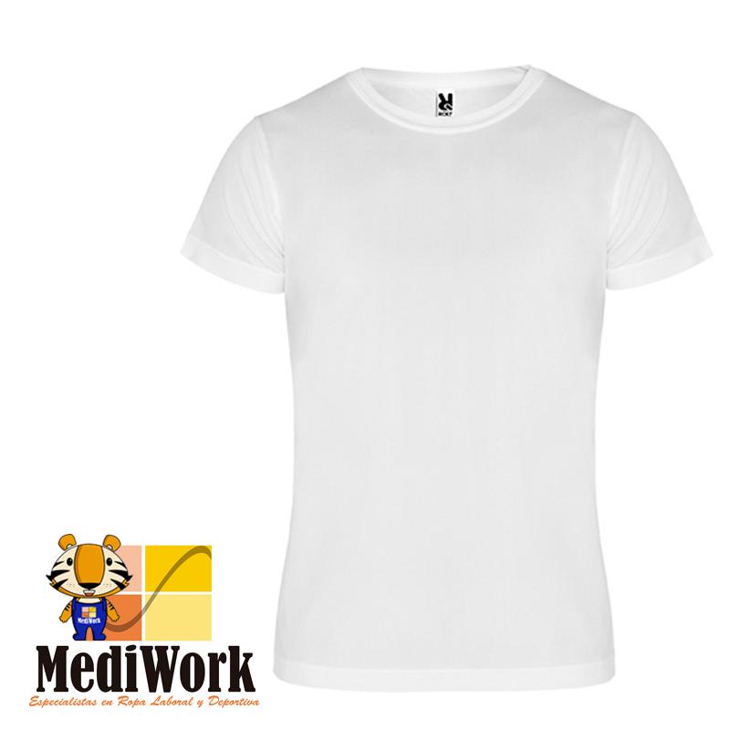 Camiseta CAMIMERA 0450 03