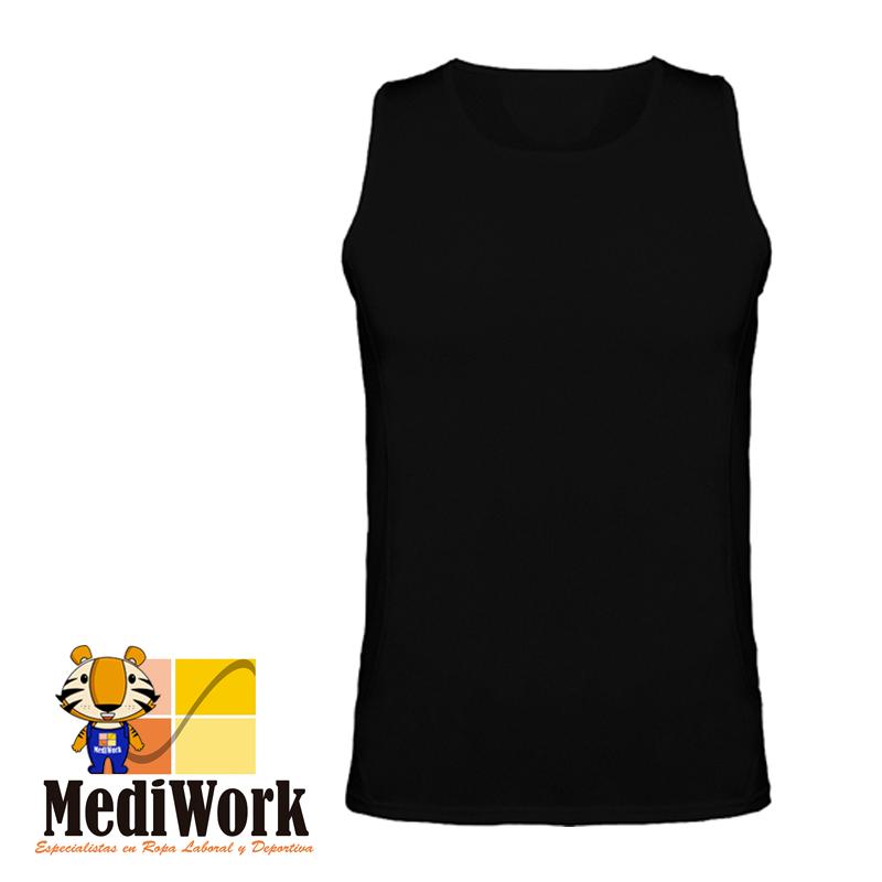 Camiseta ANDRE 0350 03