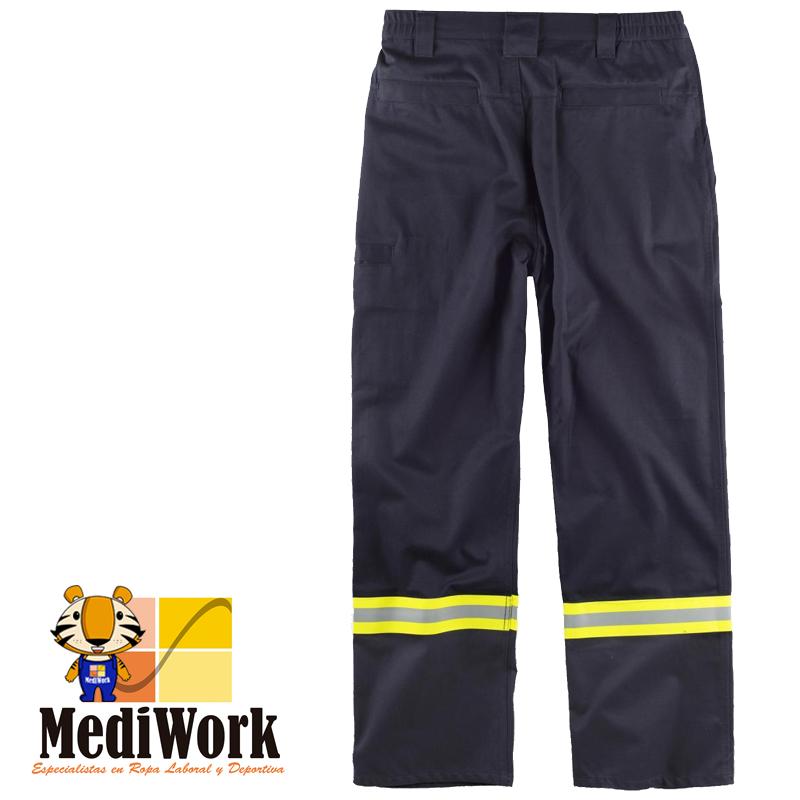 Pantalon Trousers B1498 01