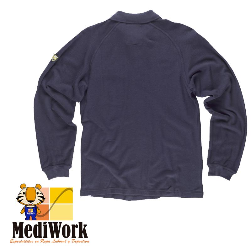 Polo Shirt S6598 01