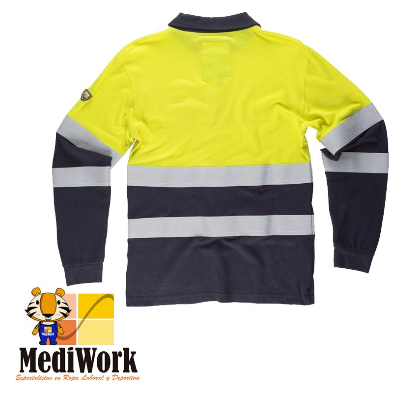 Polo Shirt S6591 01