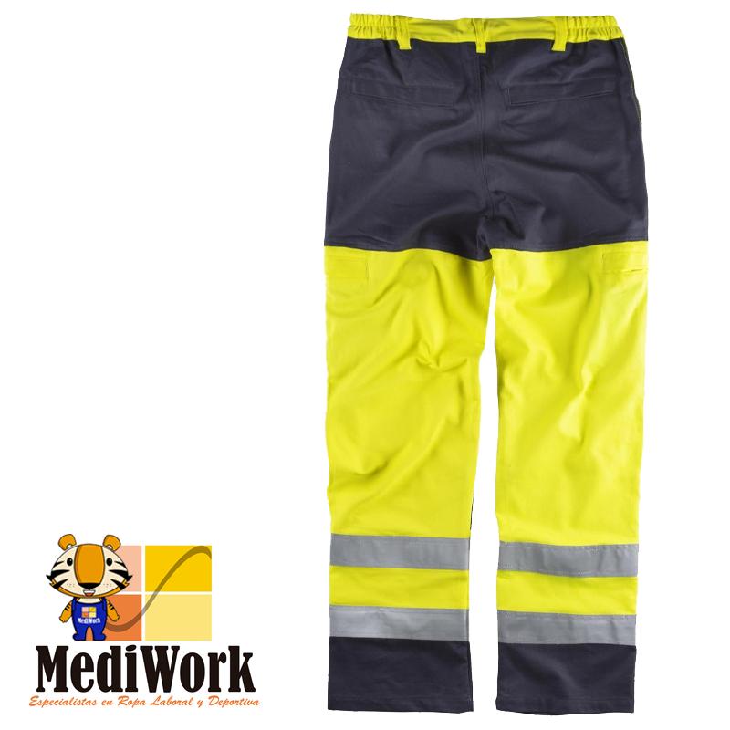 Pantalon Trousers B1492 01