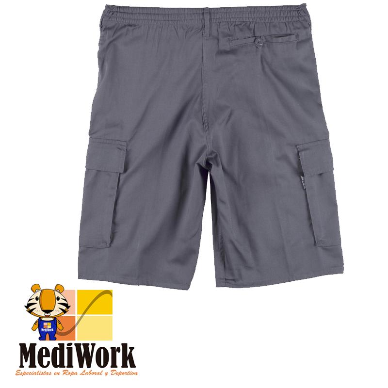Bermuda Shorts B1405 01