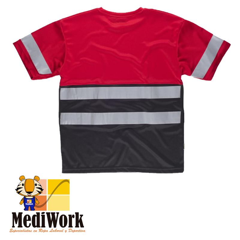 Camiseta T-Shirt C3940 01