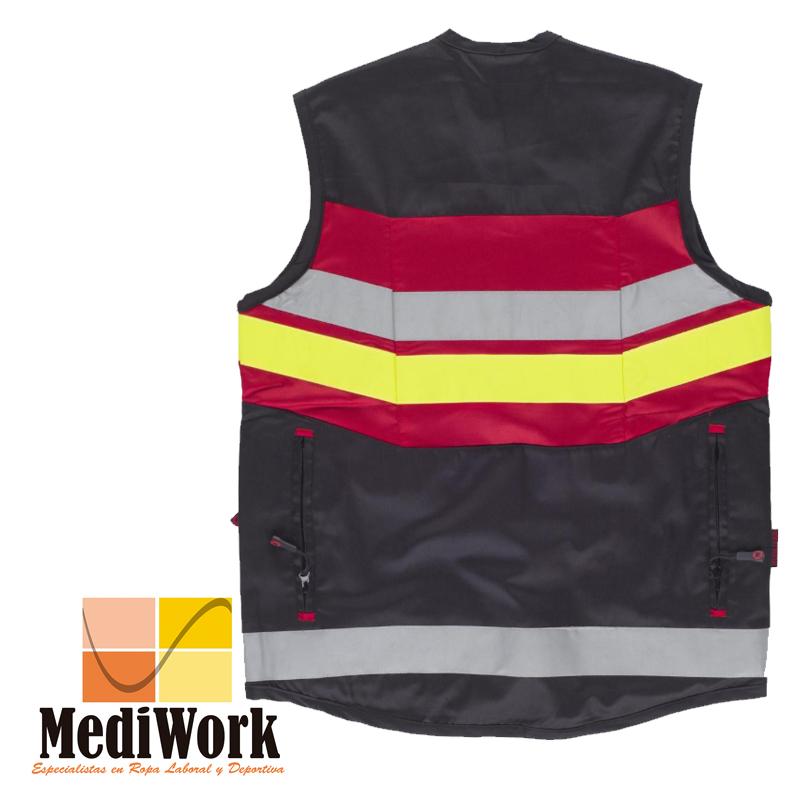 Chaleco Vest C8105 01
