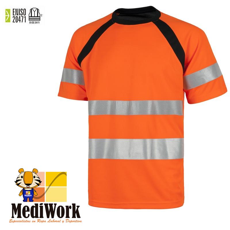 Camiseta T-Shirt C2941 01
