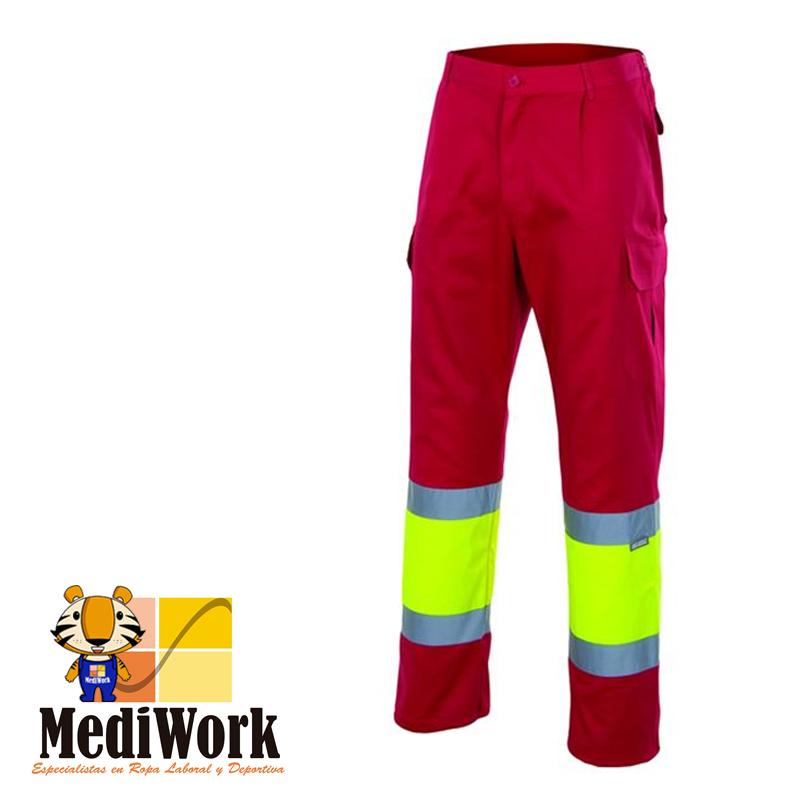 Pantalon forrado SERIE 156 09