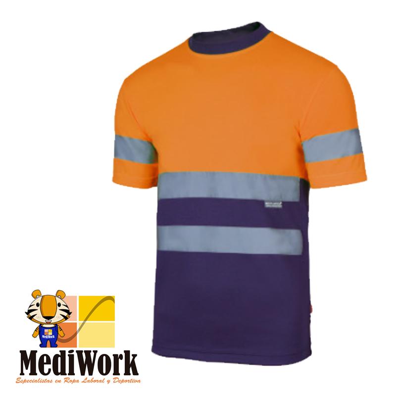 Camiseta T-Shirt 305506 09