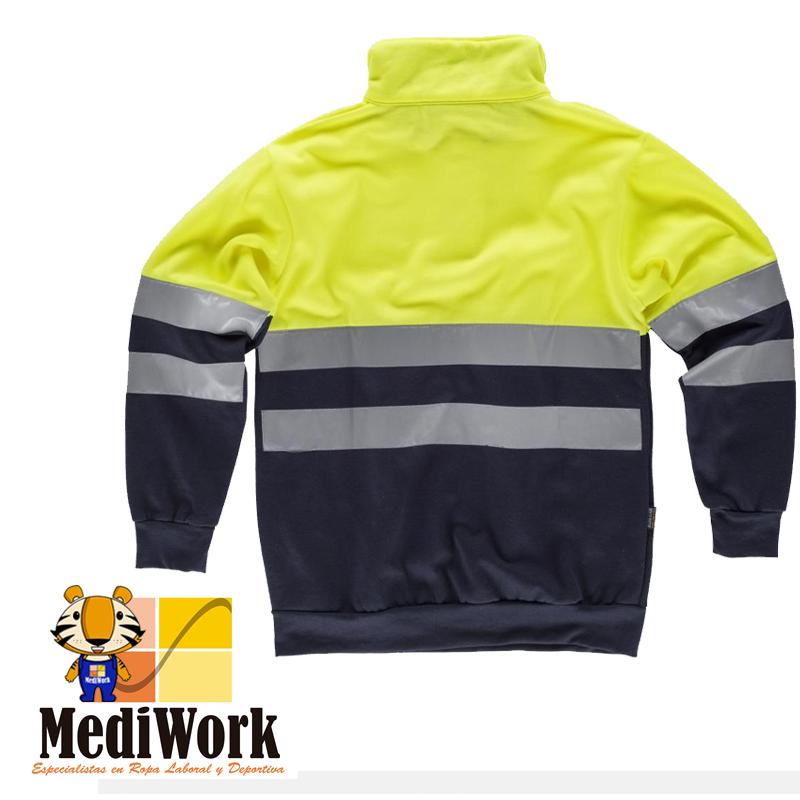 Sudadera Sweatshirt C3839 01
