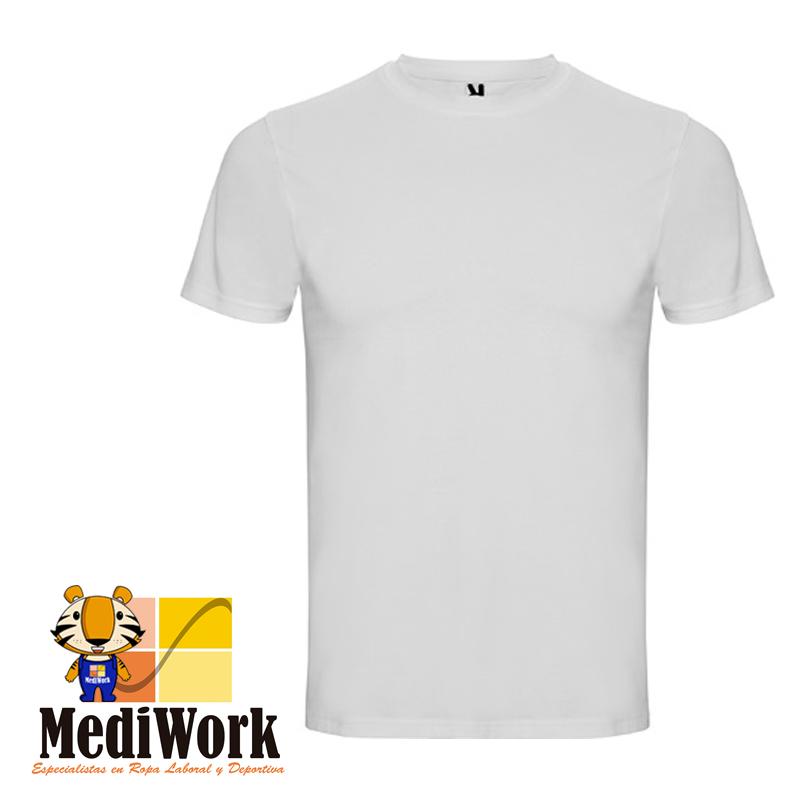 Camiseta SOUL 2500 03