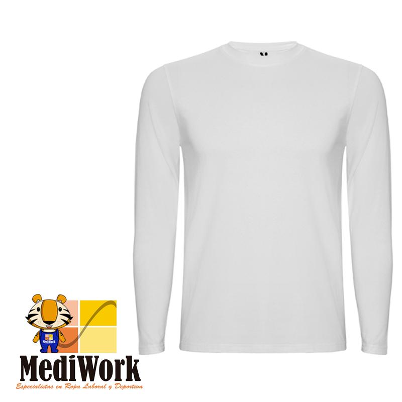 Camiseta SOUL L/S 2510 03