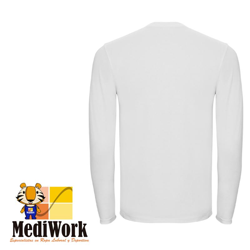 Camiseta niño SOUL L/S 2510 03