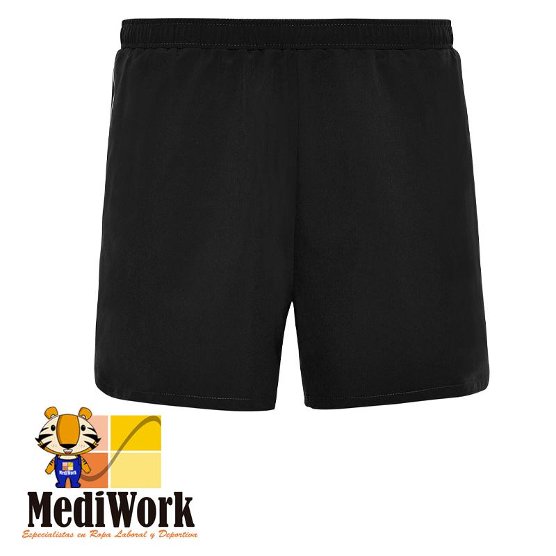 Pantalon corto EVERTON 6651 03