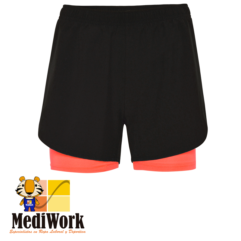 Pantalon corto LANUS 6655 03