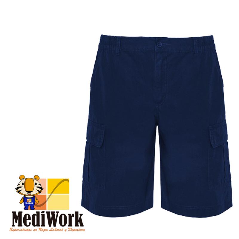 Pantalón corto ARMOUR 6725 03