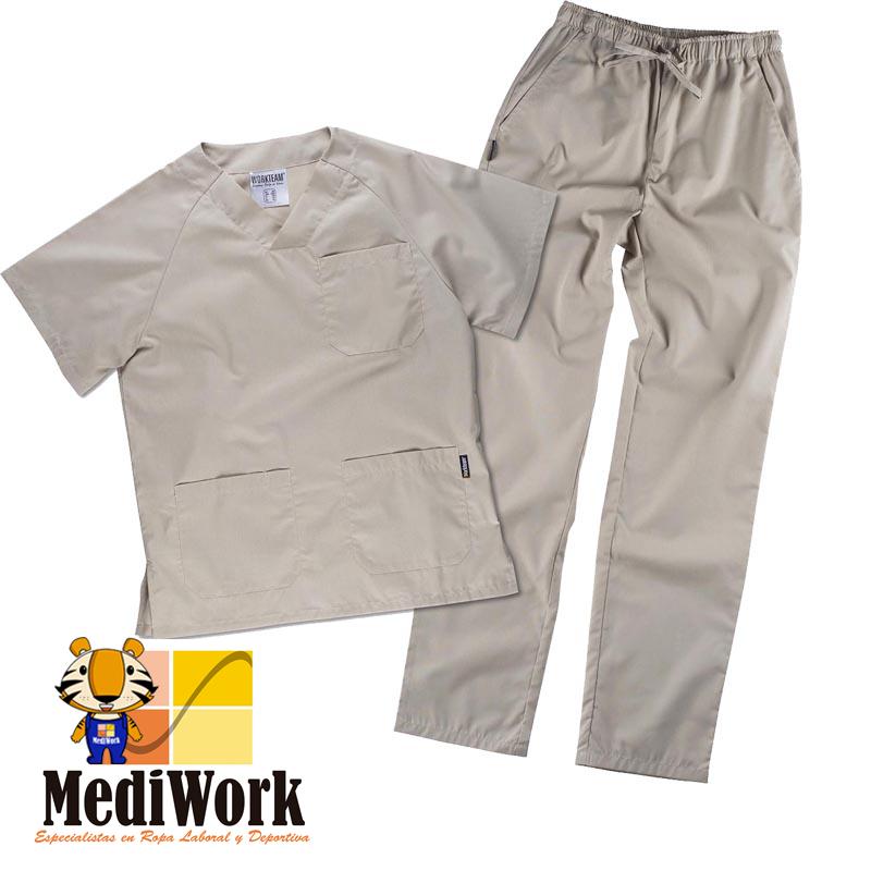 Conjunto de casaca y pantalon B9110 01