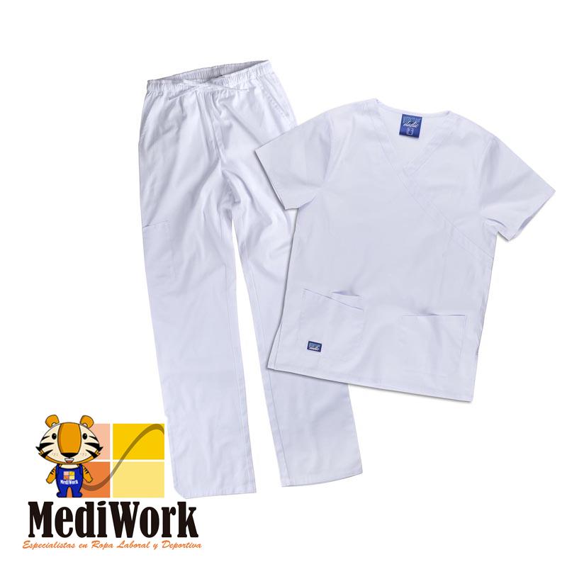 Conjunto de casaca y pantalon B9150 01