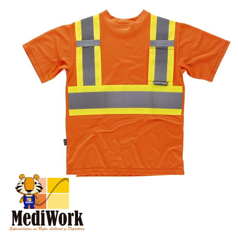 Camiseta T-Shirt C3645 01